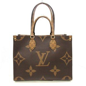 LOUIS VUITTON On the Go MM M45039